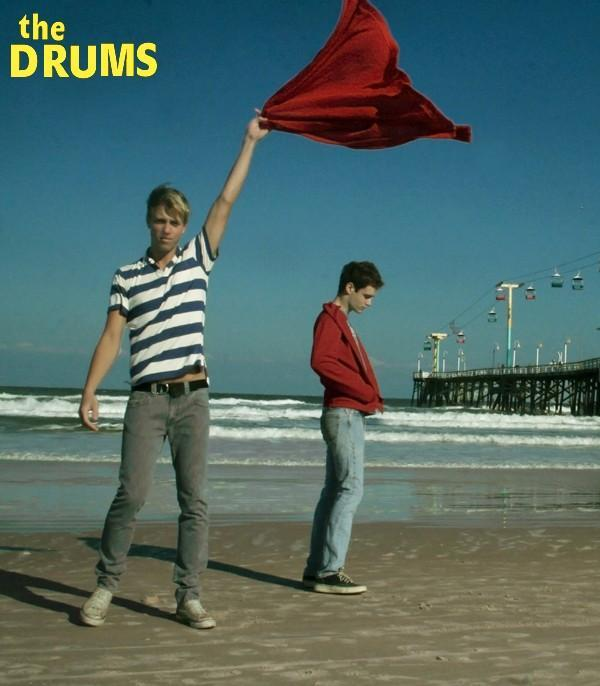 the drums summertime album brooklyn band