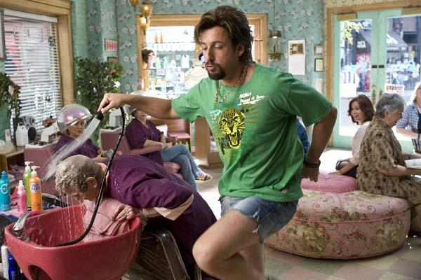 Adam Sandler. Sony Pictures Releasing France