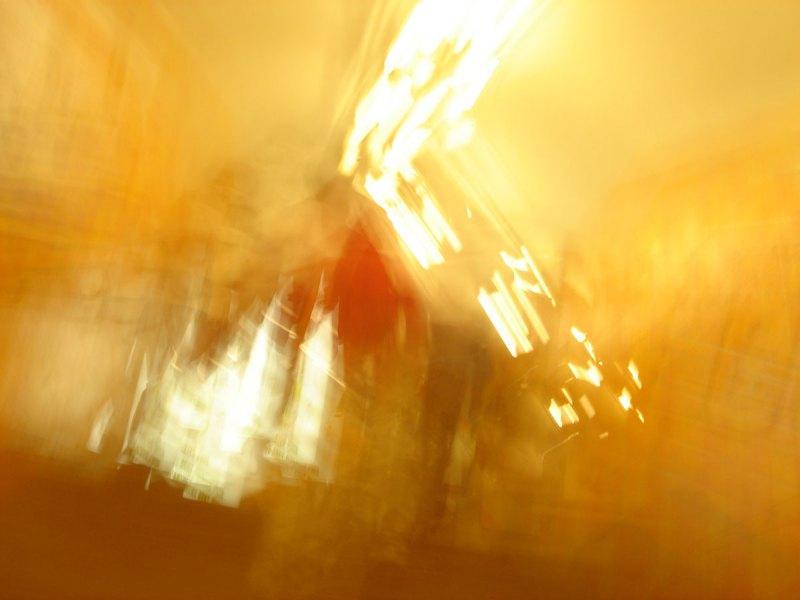 Lumière (Annie Salager)