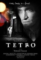 Tetro - F.F.Coppola