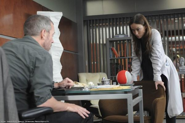 Dr House 612 (saison 6, épisode 12) ... les photos promo
