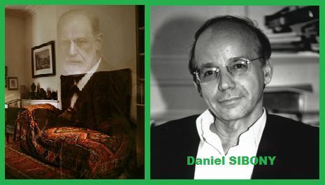 Freud d'hier et d'aujourd'hui.