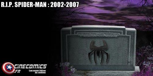 reboot de spider-man annoncé