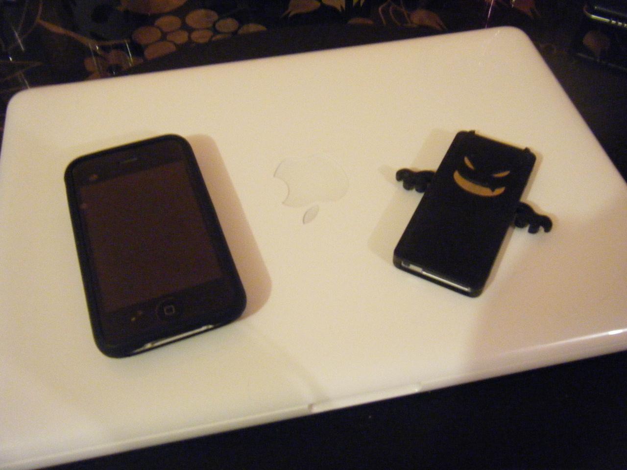 ipod iphone macbook 1