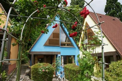 Pavillon Alsace