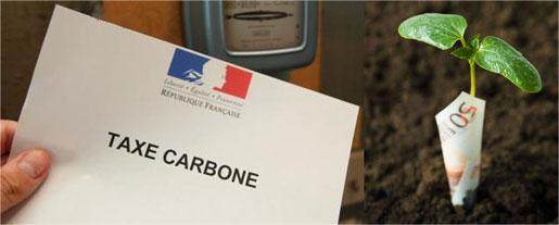 Taxe-carbone