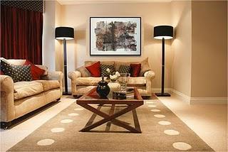 l 39 accrochage des tableaux conseils pour parfaire sa d coration int rieure voir. Black Bedroom Furniture Sets. Home Design Ideas