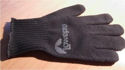 Accessoire : des gants pour photographes