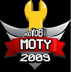 1ère phase des meilleurs mods 2009 terminée