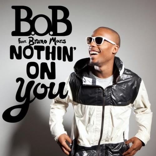 B.o.B le poulain de 2010