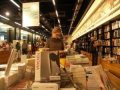 Beau temps pour la librairie indépendante au Canada