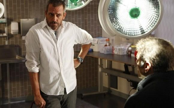 Dr House 611 (saison 6, épisode 11) ... le résumé