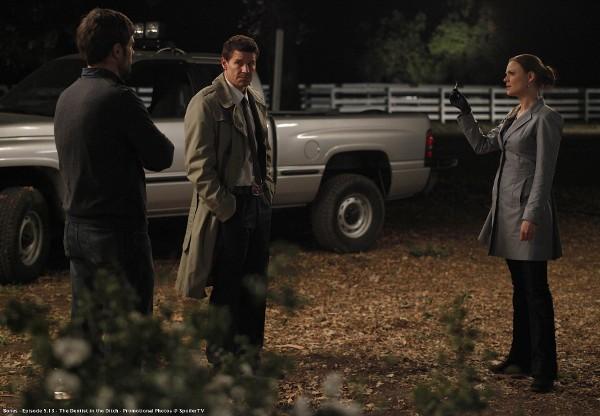 Bones 513 (saison 5, épisode 13) ... les photos promo