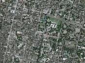 Haïti image satellite centre Port-au-Prince