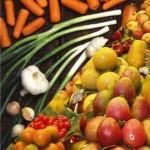 Fruits et légumes très important pour notre corps