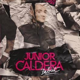 junior-caldera-debut