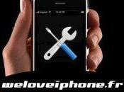 Podcast Love iPhone
