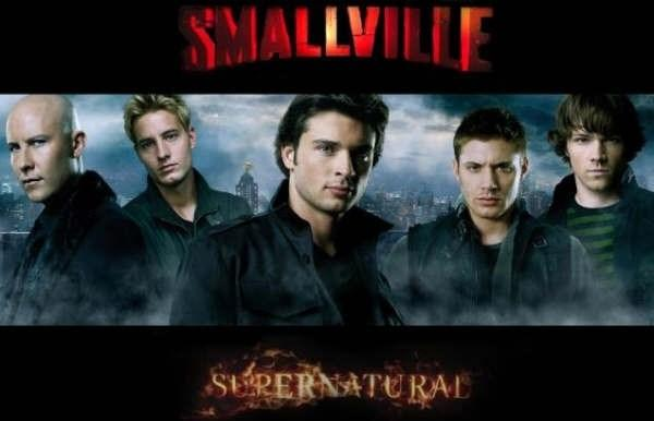 Smallville saison 10 et Supernatural saison 6 sur CW ... c'est (quasi) sûr !!