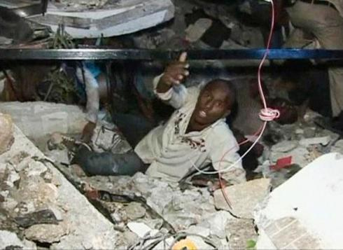 Comment aider les victimes du séisme en Haïti