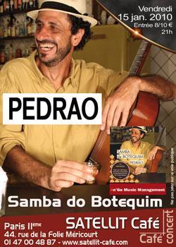 Vous aimez la samba ?
