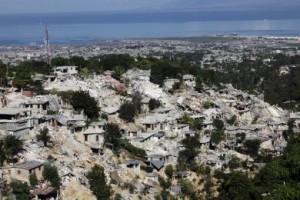 Tremblement de terre en Haïti, Strasbourg se mobilise…
