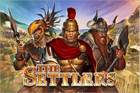 [Application IPA] Exclusivité EuroiPhone : The Settlers 1.1.8