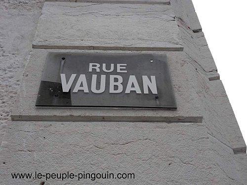 grenoble rue vauban