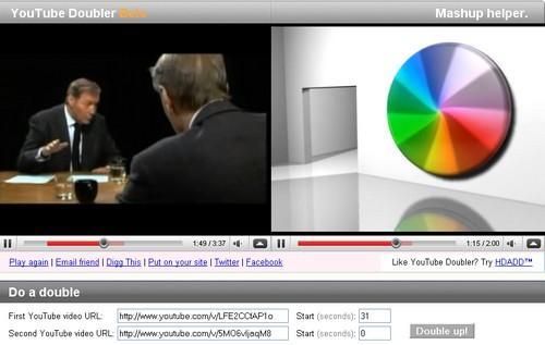 youtubedoubler 11 applications pour vous faciliter la vie ou de vous occuper…