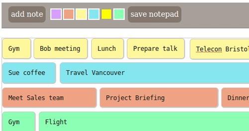 Squareleaf 11 applications pour vous faciliter la vie ou de vous occuper…