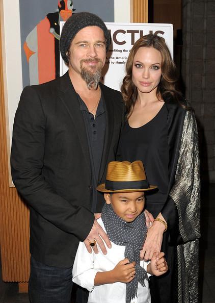 Brad Pitt et Angelina Jolie donne 1 million à Haitï
