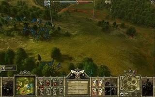 Test : King Arthur - The Role-playing Wargame