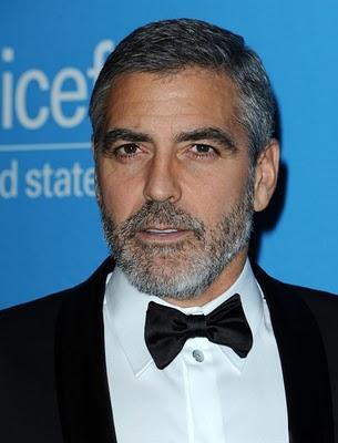 George Clooney organize un téléthon pour Haïti !