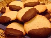 Palets Amandes Chocolat