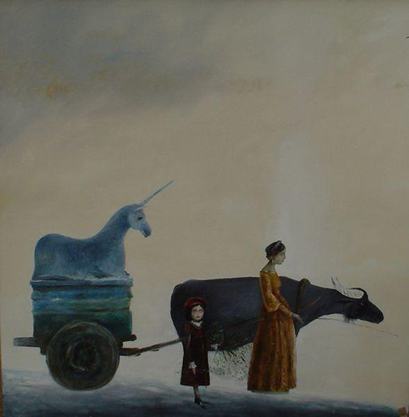 Je reviendrai (Henri Gougaud)