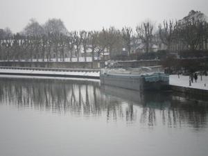 Sens sur Yonne