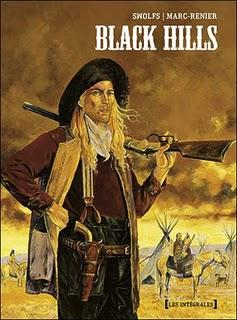 Intégrales BD (épisode 3) : Black Hills et le Chariot de Thespis