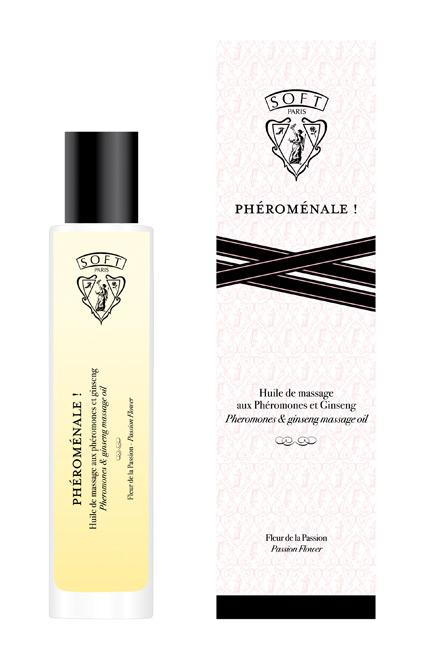 Pheromenale