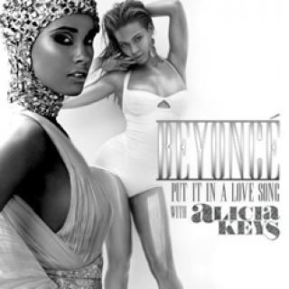 Alicia Keys en duo avec Beyoncé: ça bouge!