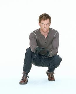 L'acteur qui joue Dexter est malade