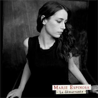 Découverte: Marie Espinosa: Une voix sensible pour des maux doux