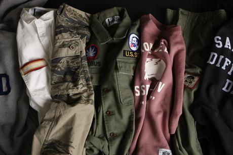 FUCT SSDD – S/S 2010 COLLECTION PREVIEW