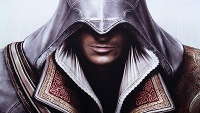 Ezzio reprend du service dans Assassin's Creed 3