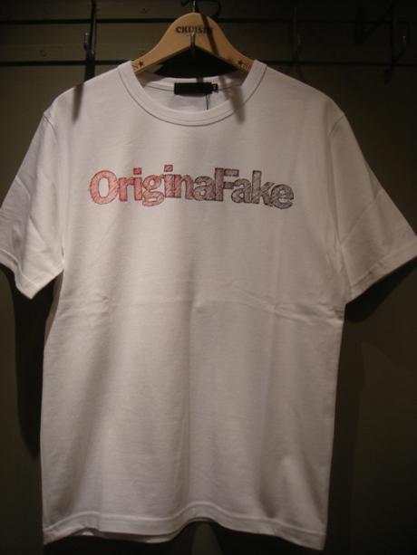 ORIGINAL FAKE – S/S 2010 COLLECTION