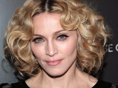 Madonna ... un nouvel album pop-rock !