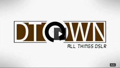 Astuce : le retour de D-Town TV