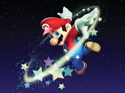 Mario, plus grande franchise de l'histoire du jeu vidéo