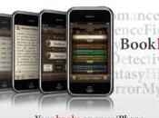 BookReader: nouvelle application l'Iphone