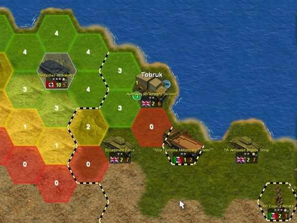 WW2 Time of Wrath