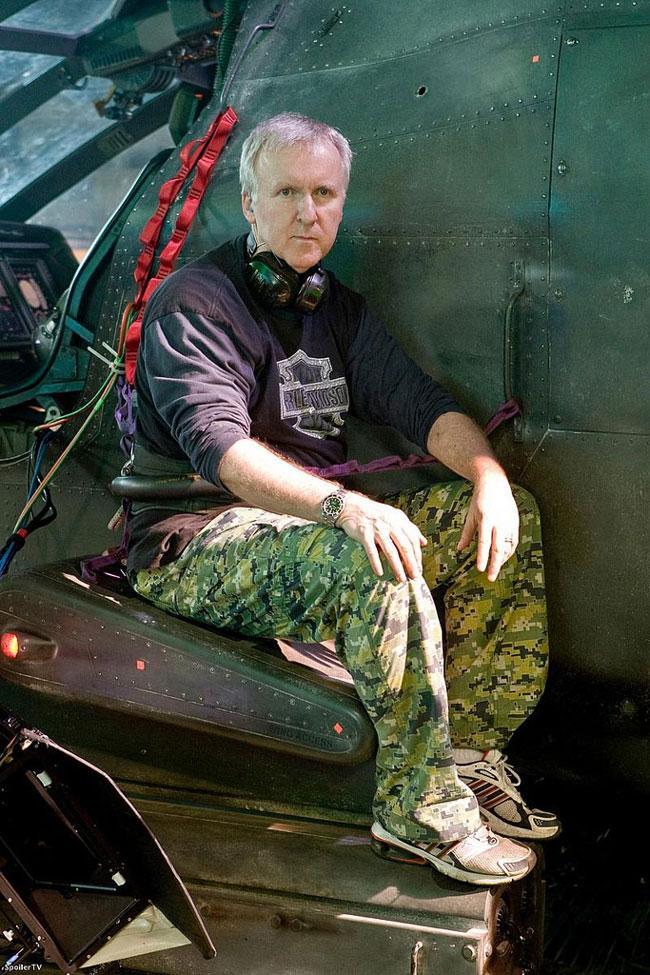 Avatar 2 : James Cameron parle de la suite