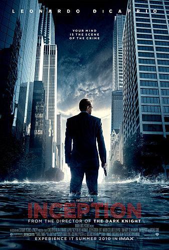 Christopher Nolan parle d'Inception